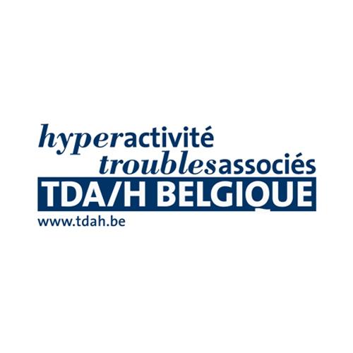 Logo TDA/H.BE